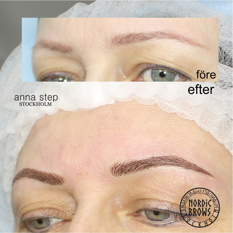 6D Microblading